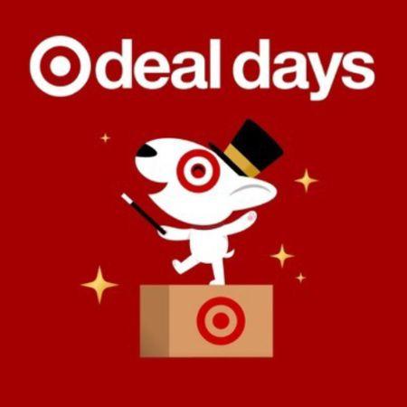 http://liketk.it/3i4pK #liketkit @liketoknow.it #target #dealdays #sale