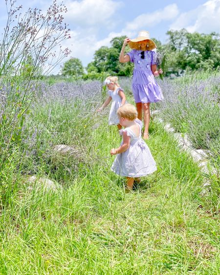 Lovely lavender You can instantly shop my looks by following me on the LIKEtoKNOW.it shopping app #liketkit http://liketk.it/2RlnL @liketoknow.it #LTKfamily #LTKkids #LTKstyletip