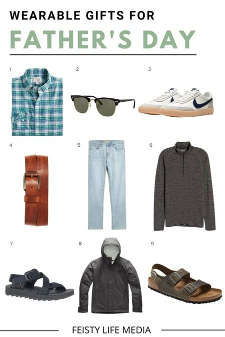 Wearable Gifts for Father's Day #liketkit http://liketk.it/3gqa1 @liketoknow.it