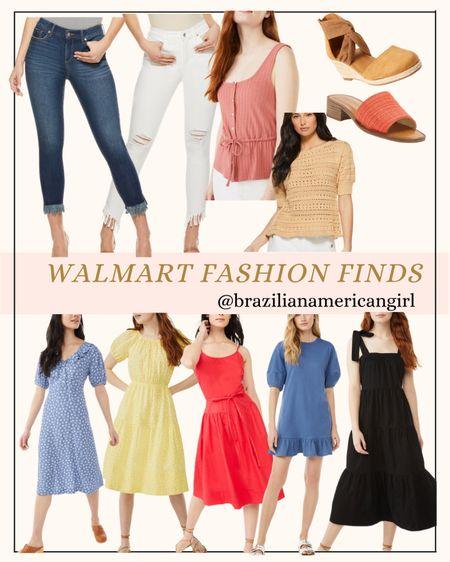 Walmart Fashion Walmart Finds Spring Outfits              #springfashion #springdresses #springdress #springstyle #springfashion #springstyle #dresses #dress #maxidresses #maxidress #middress #springoutfit #spring #outfitideas #springshoes #springoutfits #springtops #vacationoutfits #sandals #handbags #walmartfinds #walmartfashionfinds #walmartfashion #walmart   #LTKstyletip #LTKunder50 #LTKsalealert