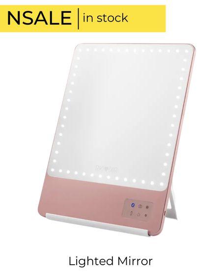 NSale lighted mirror   #LTKsalealert #LTKbeauty