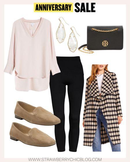 Nordstrom Anniversary Sale business casual look.   #LTKsalealert #LTKstyletip #LTKworkwear