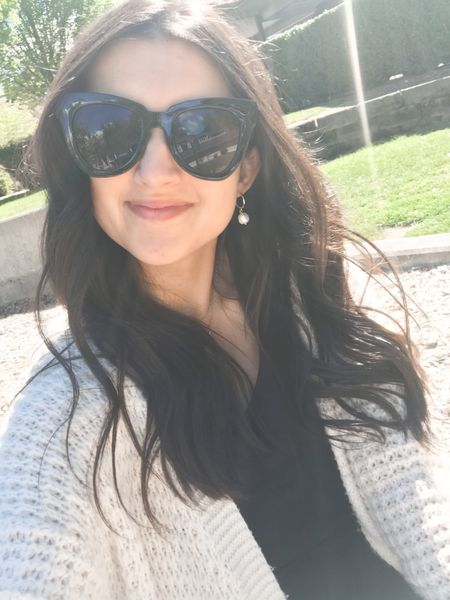 $13 sunglasses 👓 😍🙌🏼 http://liketk.it/3dU4z #liketkit @liketoknow.it #LTKunder50 #LTKbump #LTKunder100