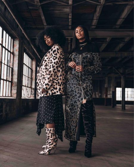 When it comes to our choices in fashion, we tend to almost always embrace the unusual because it's what helps us stand out. The LAQUAN SMITH x ASOS collection is right up our alley. Every piece is a maximalist's dream. Check out the link in our bio or the @asos website to shop our looks as well as the rest of the pieces of this exclusive collection. #sponsored @liketoknow.it #liketkit http://liketk.it/2y5TI