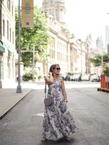 Favorite Summer Maxi Dress @zimmermann http://liketk.it/3jhbd #liketkit @liketoknow.it