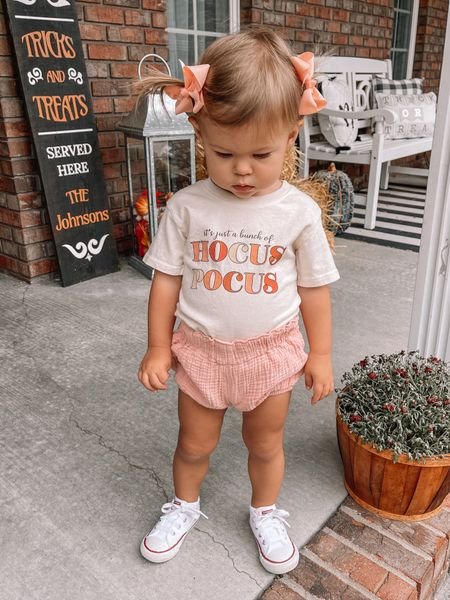 Toddler Fall Outfit
