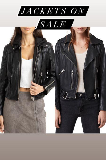 Moto jackets leather jackets on sale