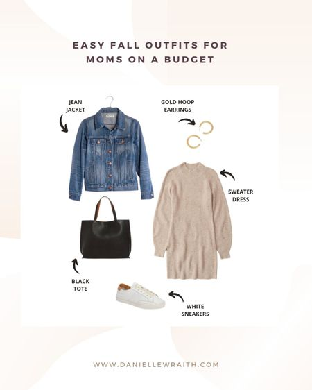 Fall Outfit Ideas for moms on a budget http://liketk.it/2WIC6 #liketkit @liketoknow.it