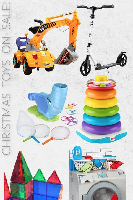 Have you started Christmas shopping yet?! Check out these toys that are on sale today from Zulilly! Snag them before they're gone!  #LTKHoliday #LTKkids #LTKGiftGuide