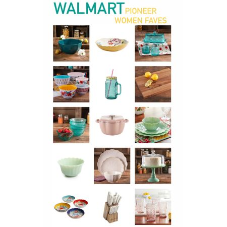 Can't get enough of this line from Walmart!  (#ad) Classic and cool, this stuff will never go out of style! Makes for a great fill gift too. #Walmart #walmarthome @walmart  #LTKsalealert #LTKunder50 #LTKhome