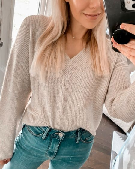 Best Nordstrom sale sweater!  Nordstrom sale, Nordstrom, Nordstrom Anniversary Sale, #nsale     http://liketk.it/3kR4G @liketoknow.it #liketkit  #LTKstyletip #LTKunder50 #LTKsalealert