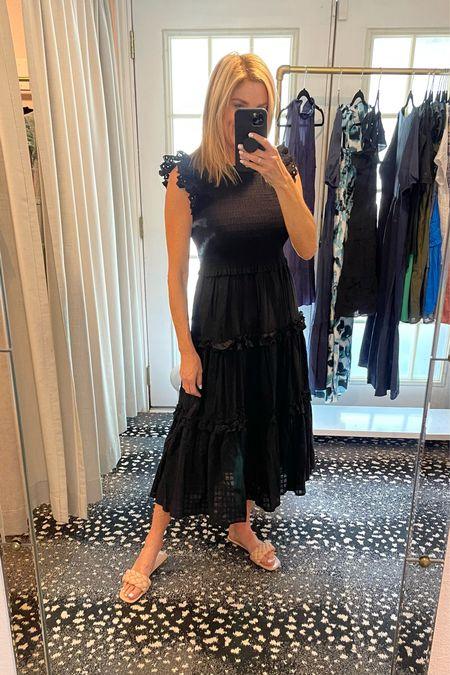 Great maxi dress under $100!  Wearing size M    #LTKshoecrush #LTKstyletip #LTKunder100