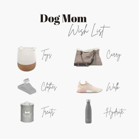 Modern dog mom needs!    Dog toys, dog treats, dog clothes, home, organized, storage, walk, sneakers, spring, hydrate, S'well, Maxbone, Adidas, Amazon finds   #LTKfit #LTKitbag #LTKhome #liketkit #LTKdog @liketoknow.it.home @liketoknow.it http://liketk.it/38DOa