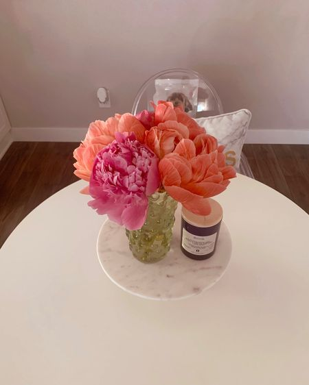 Summer is just around the corner which means peonies are back! http://liketk.it/3fUOt @liketoknow.it #liketkit #LTKhome
