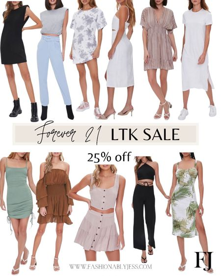 So many cute affordable pieces for summer at Forever 21 👌🏼 http://liketk.it/3hbhz #liketkit @liketoknow.it summer outfits, summer dresses, vacation dresses #LTKstyletip #LTKsalealert #LTKtravel