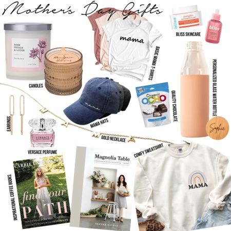 Mother's Day is May the 10th. With most of us still stuck at home #quarantine ... I did some searching for you and created a guide for some gift ideas that you can send to your Mom❤️ #happymothersday #mothersdaygiftideas #etsy #liketkit @liketoknow.it http://liketk.it/2O6IE #LTKMothersDay #StayHomeWithLTK #LTKunder100
