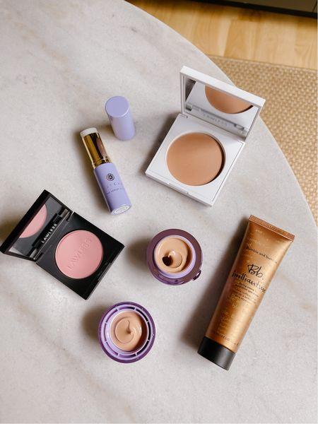 New makeup favorites   #LTKbeauty