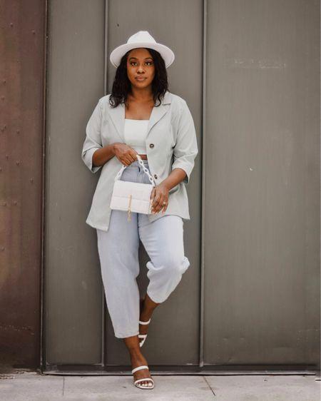 #Targetfinds #Springfashion #Springtrends #Whowhatwear #mintgreen #pastels #target #widebrimhat #jeans #momjeans #balloonjeans http://liketk.it/3aGQs #liketkit @liketoknow.it #LTKstyletip #LTKunder50 #LTKsalealert @liketoknow.it.brasil @liketoknow.it.europe @liketoknow.it.home @liketoknow.it.family
