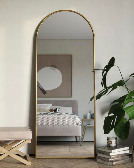 This is the mirror we recently purchased for our bedroom. The quality is really nice and the value is unbeatable.  http://liketk.it/3djKT #liketkit @liketoknow.it