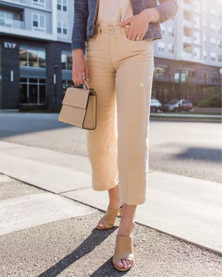 My new mule sandals by Vince are $99 today! Very comfortable and a great height for dressing up—not too tall. TTS. http://liketk.it/3dDbX #liketkit @liketoknow.it