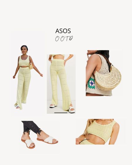ASOS OOTD http://liketk.it/3k5CN #liketkit @liketoknow.it #LTKtravel #LTKstyletip #LTKunder100 You can instantly shop all of my looks by following me on the LIKEtoKNOW.it shopping app