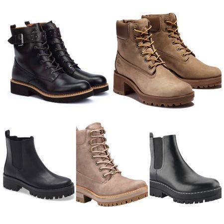 Anniversary sale boots!   #LTKSeasonal #LTKsalealert #LTKunder100