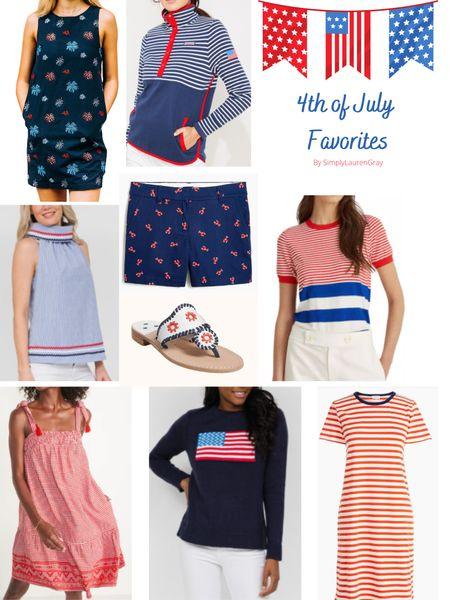 My 4th of July Favorites! 💙❤️🇺🇸 http://liketk.it/3hRuw #liketkit @liketoknow.it