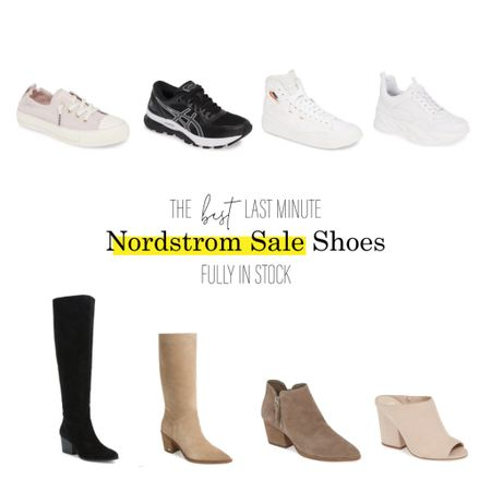 I did some digging through pages of sale items and rounded up the BEST of the Nordstrom Sale that is STILL in stock! The sale ends tomorrow so now is your chance to snatch up some great deals! 💃🏼 I'm headed to the mall to go pick up a few things, better late than never right? 😅 You can shop them directly here http://liketk.it/2DV0R  or head over to the @liketoknow.it app and everything will be linked there as well! #liketkit #LTKunder100 #LTKunder50 #LTKsalealert
