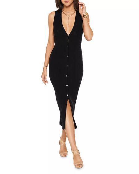 Bloomingdale's dresses - take 20% - 30% off with code SAVEMORE. http://liketk.it/3hhmF #liketkit @liketoknow.it #LTKsalealert #mididresses