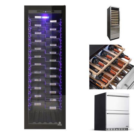 Top wine refrigerator deals of the season from Wayfair   #LTKhome #LTKsalealert #LTKHoliday