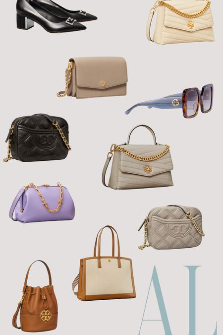 Amazing sale on these Tory Burch purses!!   #LTKsalealert #LTKitbag #LTKworkwear