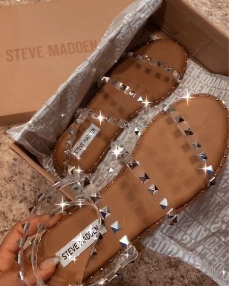 New fave sandals! http://liketk.it/2Vwmn #liketkit @liketoknow.it #LTKunder100 #LTKshoecrush #LTKstyletip
