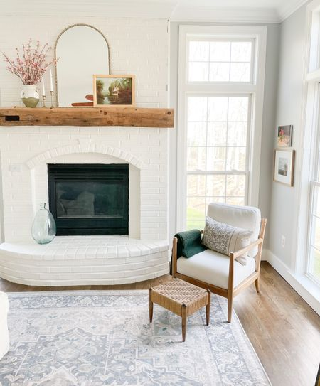 Favorite washable rugs on on sale. Great in a family room and if you have kids and pets  Spring, spring sale, spring decor, rugs, home decor   #LTKSpringSale #LTKSeasonal #LTKhome