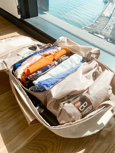 Shop my PR mock pack   http://liketk.it/3boN5 #liketkit @liketoknow.it #LTKtravel