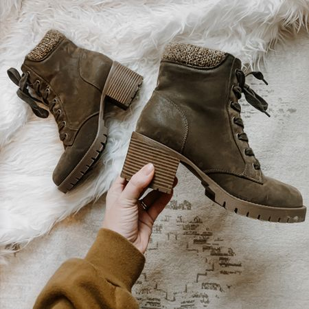 Just a girl who has a love for boots...  Obsessing over these and all the combat/military inspired boots right now.  These are insanely comfortable! I linked them and a few others I'm loving.   http://liketk.it/2IV2L #liketkit @liketoknow.it