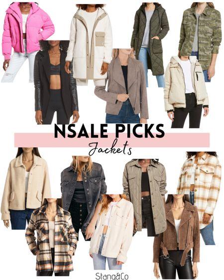 NSale coats and jackets #liketkit http://liketk.it/3jrHc @liketoknow.it   #LTKsalealert #LTKstyletip #LTKunder100