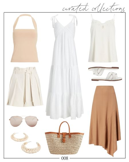 Express dress with more express outfit favorites 🤍   dress, white midi dress, dresses, white dress, white dresses, summer dress, sundress, white dress midi, express dresses, casual dresses, sun dresses, beach dress, white beach dress, vacation dress  #dress #dresses #whitedress #whitedresses #summerdress #sundress #whitedressmidi #expressdress #expressdresses #casualdresses #sundresses #beachdress #whitebeachdress #vacationdress  #LTKunder100 #LTKunder50