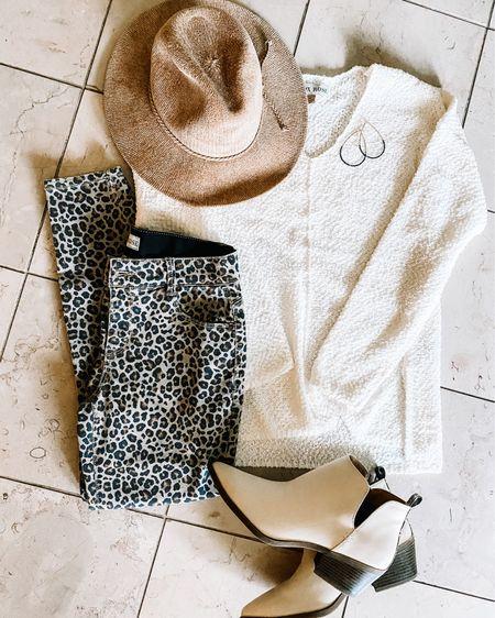 Entire outfit under $100, including earrings 🙌🏼 http://liketk.it/2WjQr @liketoknow.it #liketkit
