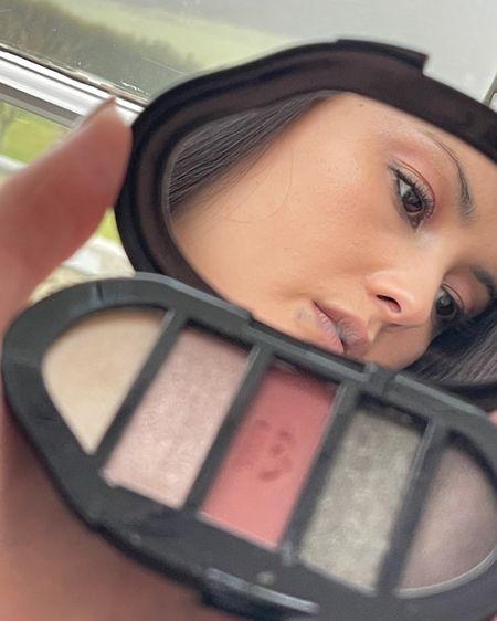 Eyes that speak for themselves. The new byredo palette. #liketkit #LTKbeauty @liketoknow.it http://liketk.it/36eS2