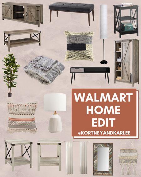 Walmart Home Edit!  Walmart home decor   walmart decor   walmart home finds   walmart home favorites   Walmart home decor favorites   new Walmart home decor   Walmart fall home decor   fall home decor   fall home decor from Walmart   Kortney and Karlee   #Kortneyandkarlee #LTKunder50 #LTKunder100 #LTKsalealert #LTKstyletip #LTKSeasonal #LTKhome @liketoknow.it #liketkit