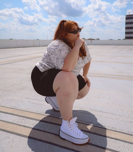 These shoes have become a staple for me! They are beyond comfy and go with any outfit!   #LTKstyletip #LTKcurves #LTKshoecrush