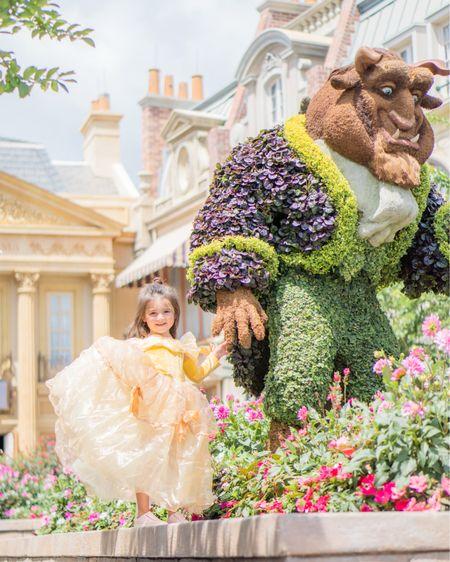 Beautiful belle beauty and the beast costume. Disney outfit. Toddler beauty and the beast costume birthday party    http://liketk.it/3gPFO #liketkit @liketoknow.it #LTKkids #LTKunder50 @liketoknow.it.family
