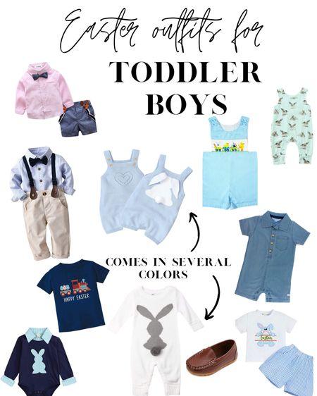 Easter outfits for boy toddlers @liketoknow.it #liketkit #LTKbaby #LTKkids #LTKSeasonal http://liketk.it/39x85 Shop my daily looks by following me on the LIKEtoKNOW.it shopping app