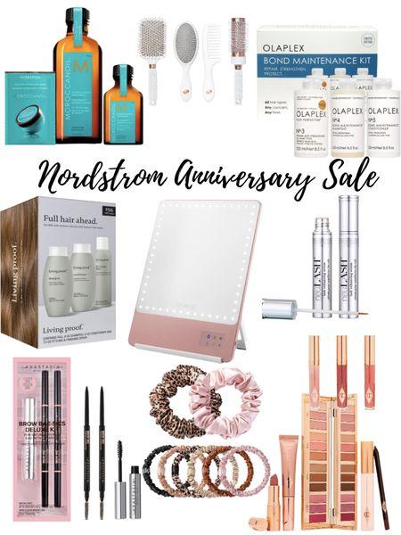 Nordstrom Anniverssary Sale  #nsale #beautyproducts  #LTKbeauty #LTKsalealert