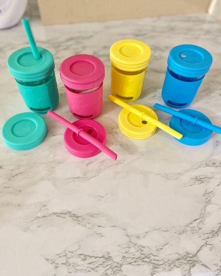 Toddler mason jar cups kids mason jar cups juicing cups smoothie cups glass mason jars for juicing glass mason jars with straw amazon jar sleeves   @liketoknow.it #liketkit http://liketk.it/2Ke1A #LTKfamily #LTKhome @liketoknow.it.family @liketoknow.it.home