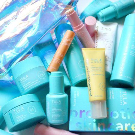 Tula sale! Go go go! http://liketk.it/32H4D #liketkit @liketoknow.it #LTKbeauty #LTKsalealert #LTKunder50