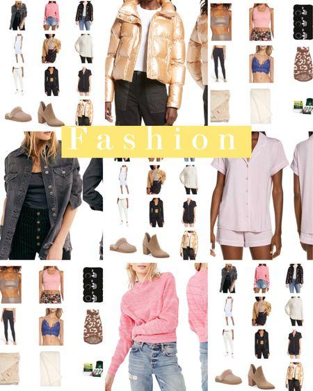 My favorite fashion items from Nordstrom Anniversary Sale! http://liketk.it/3jG5o @liketoknow.it #liketkit #LTKunder50 #LTKsalealert #nsale #nordstrom