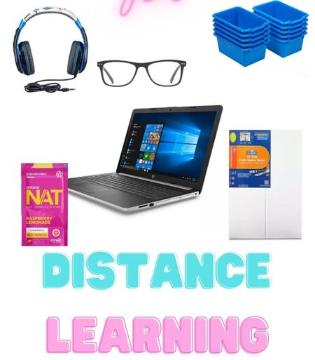 Distance learning must haves!   #StayHomeWithLTK #LTKkids #LTKfamily