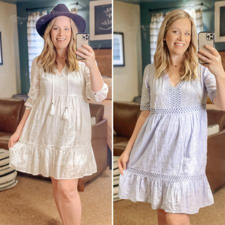 My dressy outfit choices for 4th of July!   http://liketk.it/3iIuq #liketkit @liketoknow.it #LTKbeauty #LTKstyletip #LTKunder50