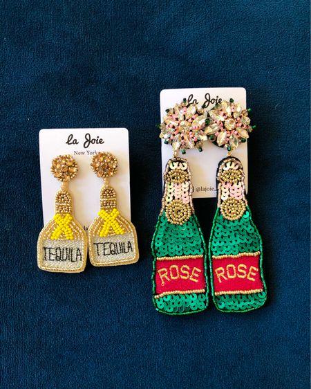 Vacation ready earrings! So fun! http://liketk.it/3apLv @liketoknow.it #liketkit #LTKunder50 #LTKtravel